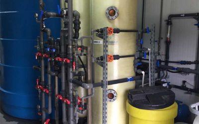 Czym jest zmiękczanie wody?